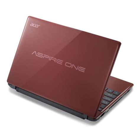 Notebook Acer Aspire One 756 Windows 8 soldes 299 acer aspire one 756 b844g324 11 6 windows 8 224 329 avec intel dual 4 go