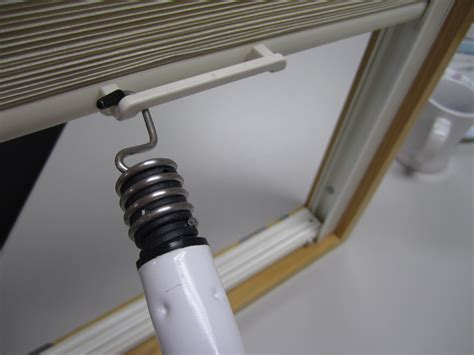 skylight curtain cordless skylight pole ends the inside scoop at