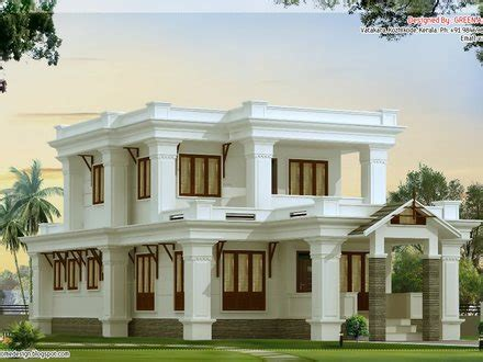straight roof house plans single story modern house designs single story house ideas 1 storey house mexzhouse com