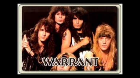 Rock Warrant Search Warrant Heaven