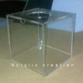 Jual Cermin Akrilik category kotak undian acrylic akrilik acrylic display