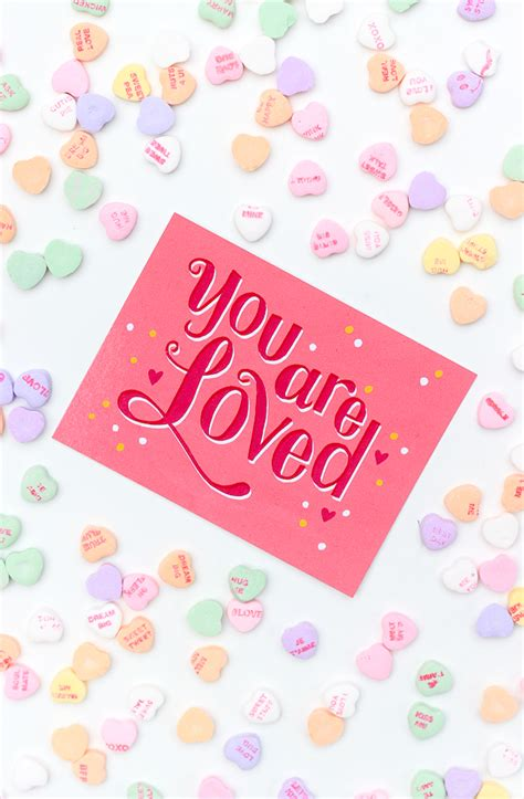 valentines postcards diy s day postcards free printables the