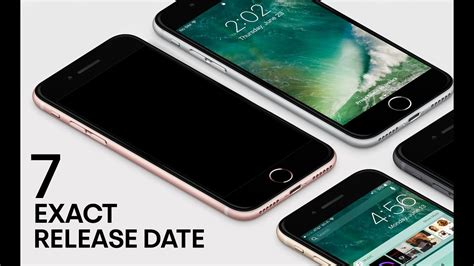 Iphone Release Date Iphone 7 Release Date 6se New Feature Leaks Doovi