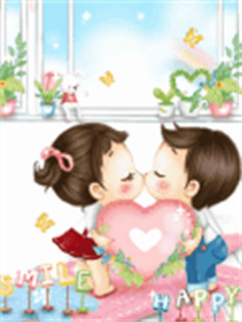 wallpaper kiss gif animated baby kiss mobile wallpaper auto design tech
