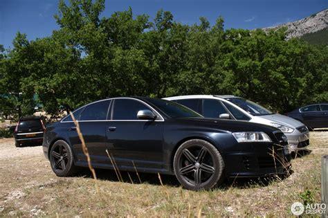 Audi Rs6 Plus by Audi Rs6 Plus Sedan C6 30 Juli 2016 Autogespot