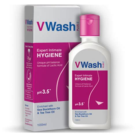 Wash For buy vwash plus 100ml expert intimate wash shopping clickoncare