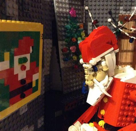 Cabinet St Nicolas by Bricker Lego Moc Cabinet Of St Nicholas