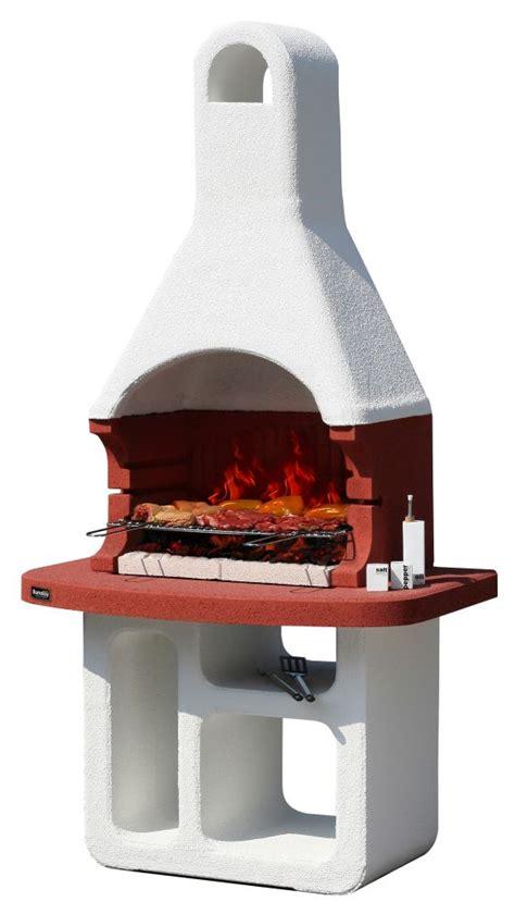 barbecue prefabbricati da giardino barbecue sunday quot florida quot in muratura per esterno