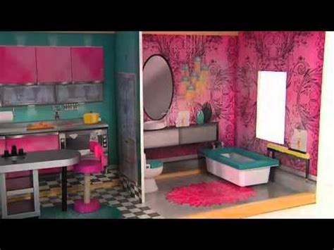 imaginarium modern luxury doll house 11776599 imaginarium modern luxury dollhouse v01 youtube