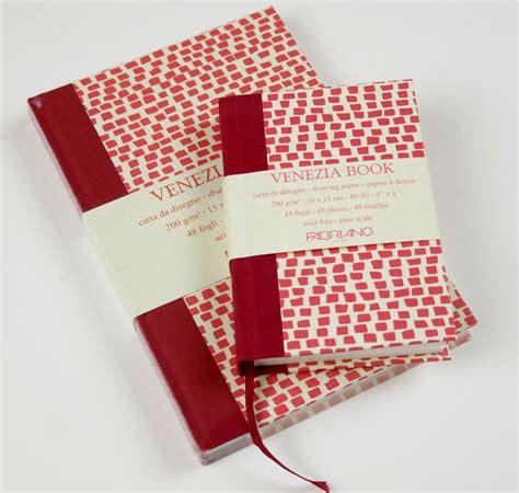 fabriano sketchbook fabriano venezia book ken bromley supplies