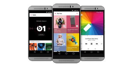 apple music android apple music android uygulaması m 252 zik kliplerini de