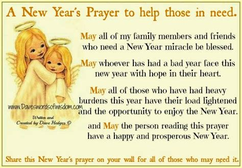 new years prayer images daveswordsofwisdom a new year s prayer to help those in need