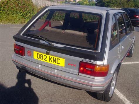 Vauxhall Garage Poole by Vauxhall Carlton 2 0i Cdx Auto