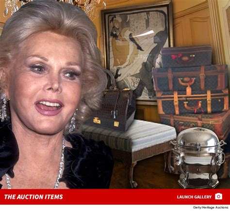 zsa zsa gabor estate exclusive tmz com