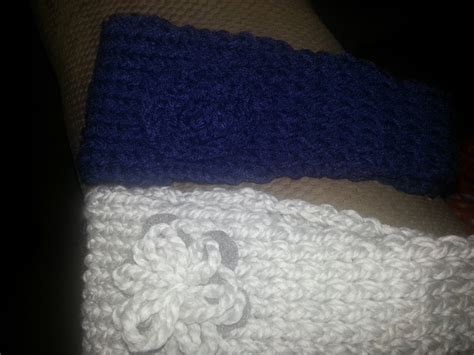 knitting loom ear warmer pattern ear warmers make on knitting loom creations