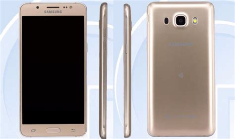 Samsung J5 News samsung galaxy j5 2016 and galaxy j7 2016 show up in pictures specs in tow