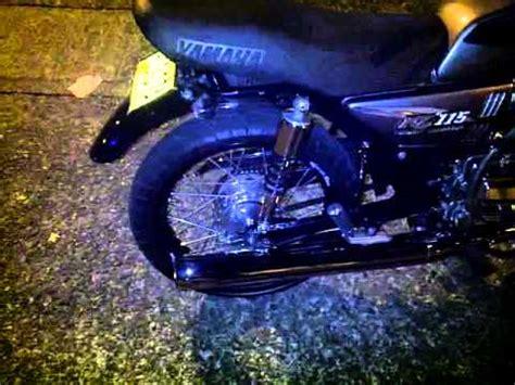 Kaos Racing Yamaha Rx King 135cc yamaha rx 115 bogota doovi
