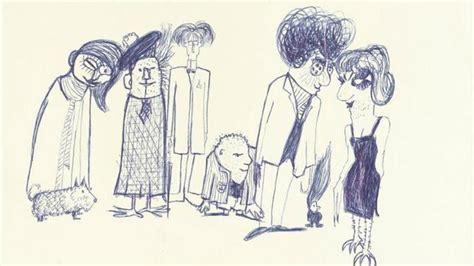 imagenes de john lennon en dibujo los dibujos m 225 s caros pintados por john lennon
