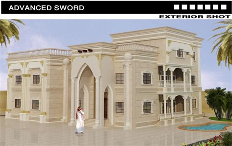 buy a house in saudi arabia 3d front elevation com saudi arabia house new villa