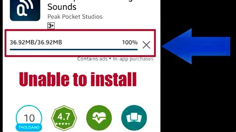 Play Store App Not Working Fix Play Store App Not Installed Error On Android Device