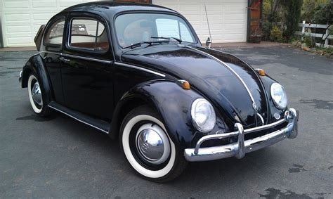 volkswagen beetle 1960 1960 volkswagen beetle 2 door coupe 174518
