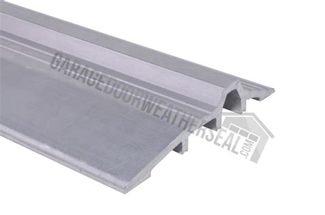 Aluminum Garage Door Threshold Aluminum Garage Door Threshold