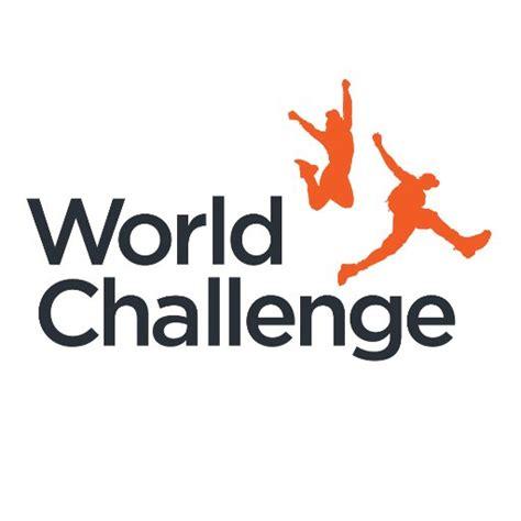 world challenge weareworldchall