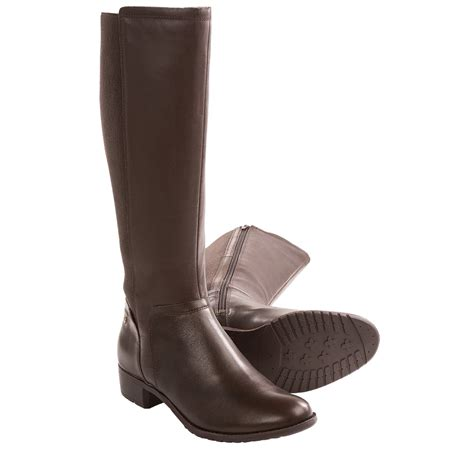 hush puppy boots hush puppies lindy chamber boots for save 77