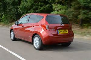 Nissan Note Nissan Note 2013 Pictures Auto Express