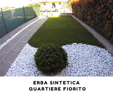 giardini con erba sintetica oltre 25 fantastiche idee su erba sintetica su