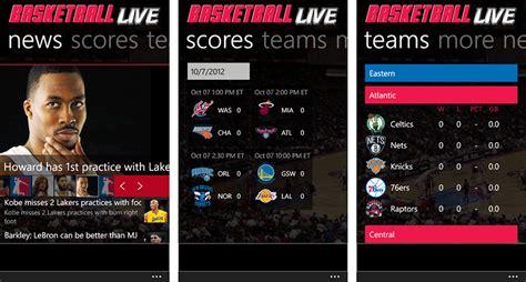 espn nba mobile espn nba live scores mobile basketball scores