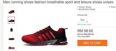 beli kasut murah ecommerce in malaysia