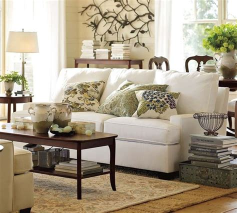 pottery barn living rooms living room sofa design ideas from pottery barn design