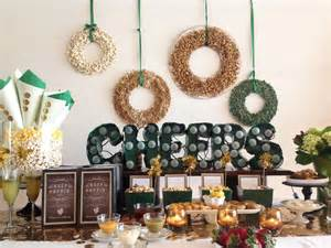 Style At Home Christmas Decorating Ideas by Host A Diy Holiday Movie Night Entertaining Ideas