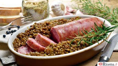 cucinare le lenticchie con il bimby ricette di secondi piatti ricetta it