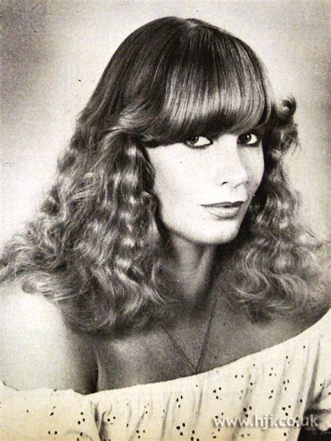 hair styles of the future 1979 hair styles of the future 1979 1979 sweep fringe hairstyle