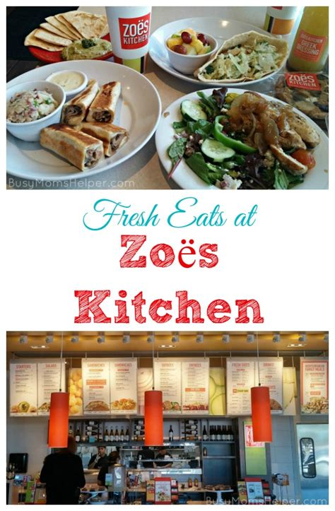 Zoes Kitchen Gift Card - eating out archives busy moms helper
