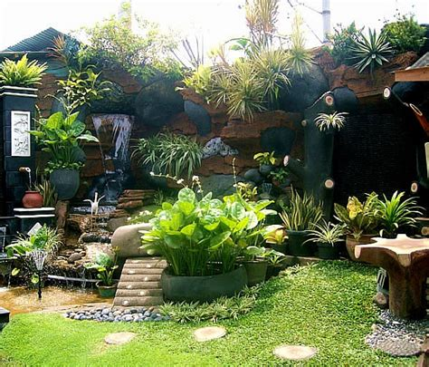 Small Tropical Garden Ideas Best 25 Small Tropical Gardens Ideas On