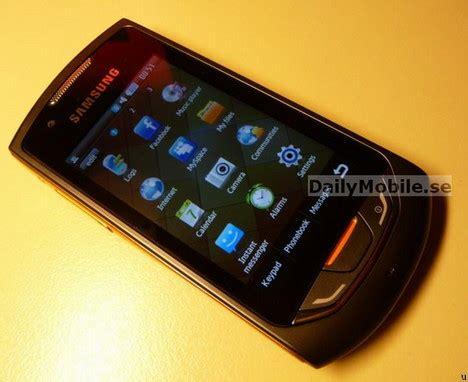 Jual Touchscreen Samsung Monte Gt S5620 samsung s5620 monte ubergizmo