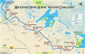 mackenzie river map www imgkid the image kid has it