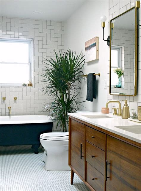 midcentury modern bathroom 25 best ideas about mid century bathroom on