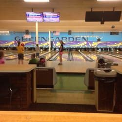 Green Garden Lanes by Greengarden Lanes Bowling Bowling 1583 W 38th St Erie