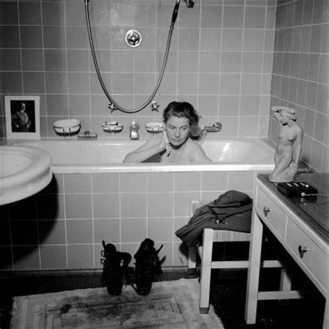 nella vasca nella vasca di punctum