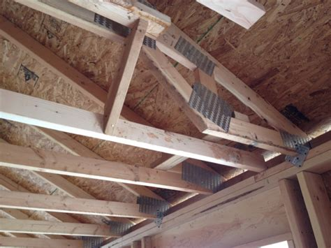 Hip Roof Vaulted Ceiling Vaulted Ceilings Question Page 2 Framing Contractor Talk