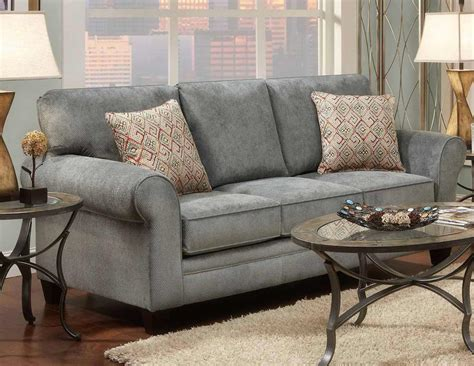 ellis sofa chelsea home ellis sofa set gray chf 632234 sofa set at