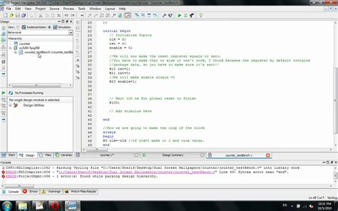 xilinx test bench tutorial xilinx test bench tutorial 28 images solved vivado how