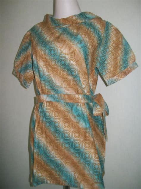 Celana Pendek Anak Bermotif Bahan Katun Catra Size S blus cewek batik lengan pendek bertali pinggang cd016