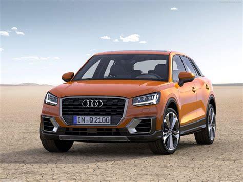 Audi Q 2 by Audi Q2 Auto Titre