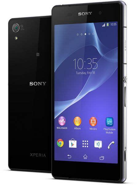 Sony Xperia Z2 16 Gb Black sony xperia z2 d6503 16gb 4g lte black price review and buy in dubai abu dhabi and rest