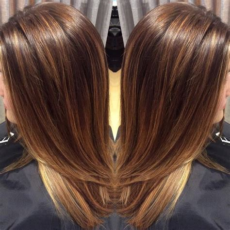 gold ecaille hair color try the ecaille trend gorgeous blend of caramel